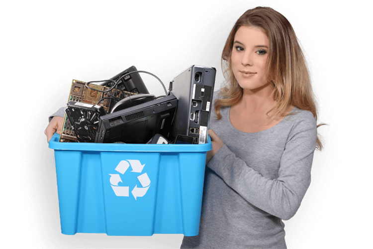 recyclage informatique montreal